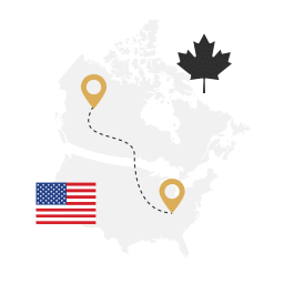 Read More About Cross Border Movers USA / Canada