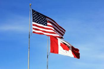 Cross Border Movers USA / Canada 1