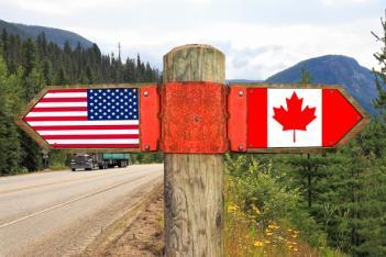 Cross Border Movers USA / Canada 3