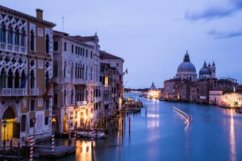 Moving to Italy 1