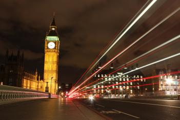 Moving to London 2