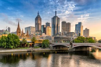 Moving to Melbourne 1