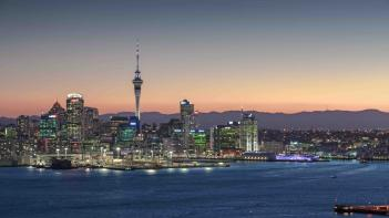 Moving to New Zealand 1