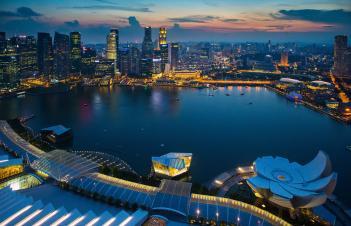 Moving to Singapore 4