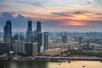 Moving to Singapore 3