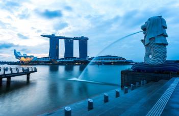 Moving to Singapore 2