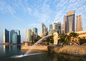 Moving to Singapore 1