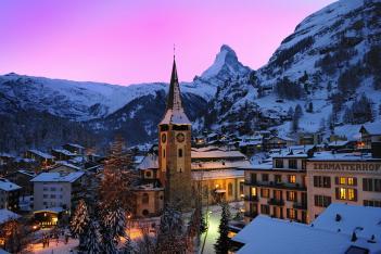 Moving to Switzerland 1