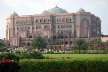 Moving to United Arab Emirates 2