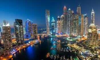 Moving to United Arab Emirates 1