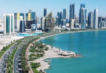 Moving to Qatar 2