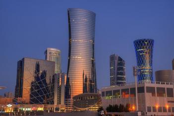 Moving to Qatar 1
