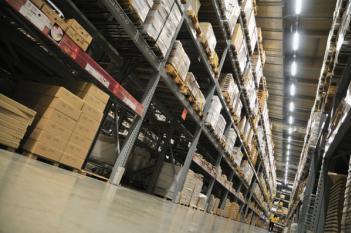 Storage & Warehousing 1
