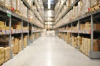 Storage & Warehousing 2